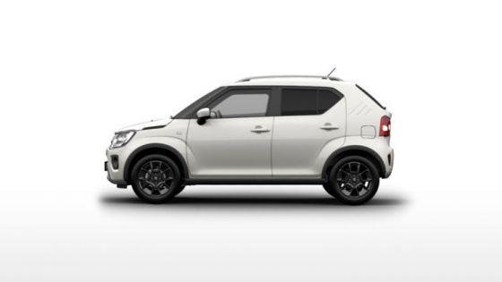 Suzuki Ignis 1.2 GLE 90CV 2WD SHVS