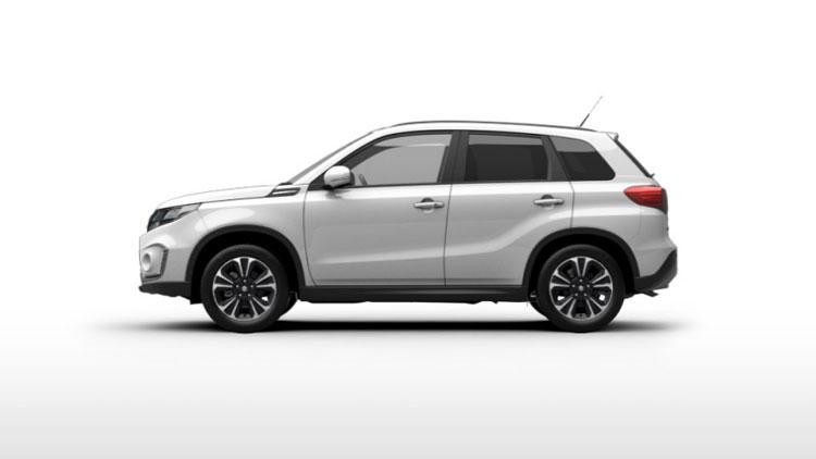 Suzuki Vitara 1.4 GLE 129CV 4WD Mild Hybrid