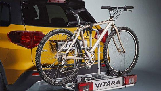 ¿Cómo llevar las bicicletas en nuestro coche?