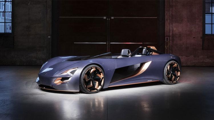 Suzuki Misano: ¿un coche descapotable o una moto?